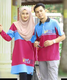 Tshirt muslimah dan Jubah cantik2...