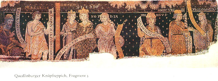 Marriage of Mercurius and Philology