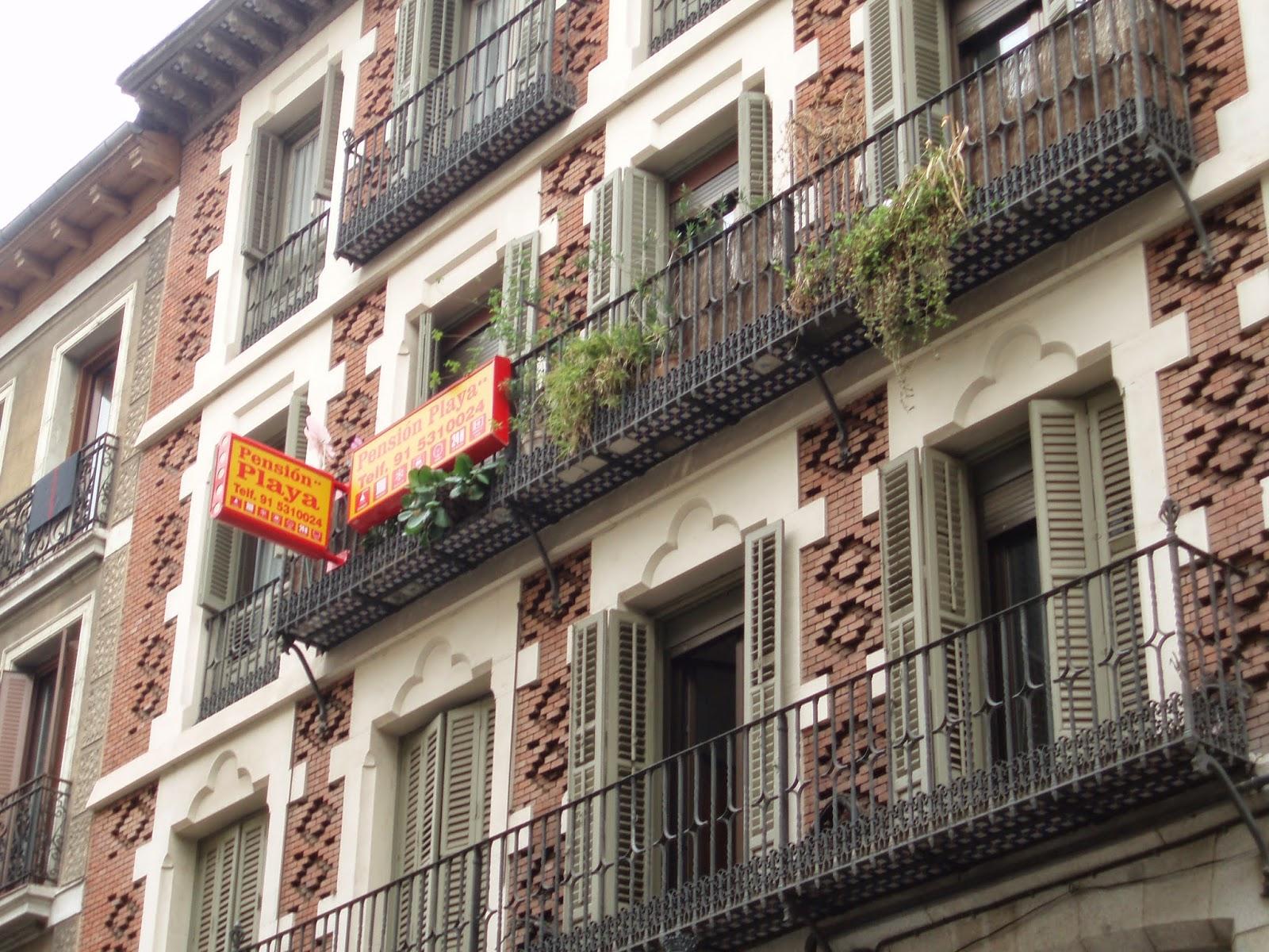 Madrid Insólito madrid Callejero 15Calle CarretasManuelblas De 0XwPN8knO