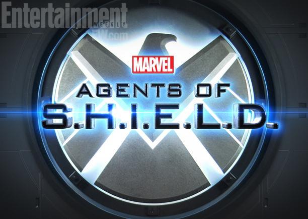 Agents of S.H.I.E.L.D. LOGO oficial