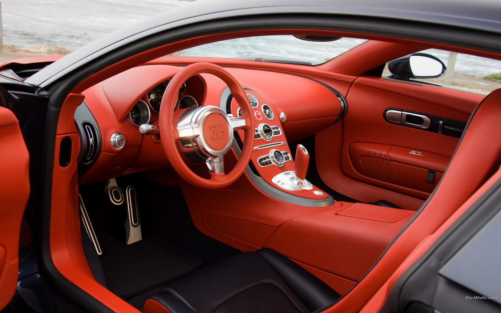 Bugatti car interior wallpapers hd nice wallpapers - Nice interior pic ...