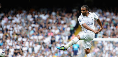 Chelsea Target Tottenham's Benoit Assou-Ekotto