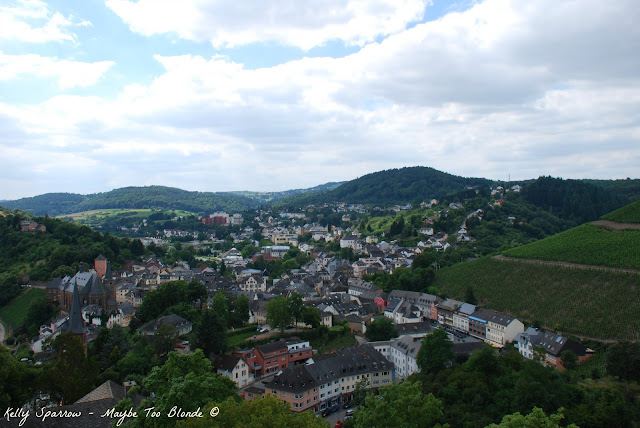 Saarburg, Germany
