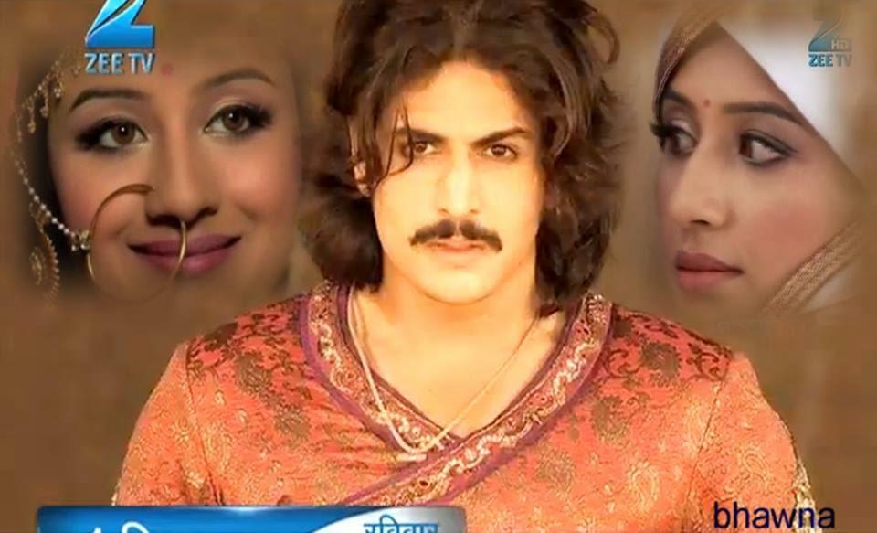 Jodha Akbar Serial - Zee TV Serial Episodes - Hindi Serial