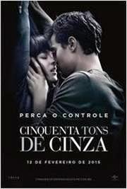 Filme  Cinquenta Tons de Cinza