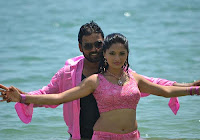 Actress Sunaina Spicy Navel Stills