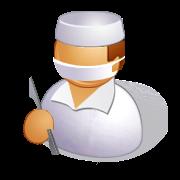パワポマン(お医者様/外科医)