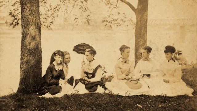 women from 19th century industrial revolution historical documentary about the people