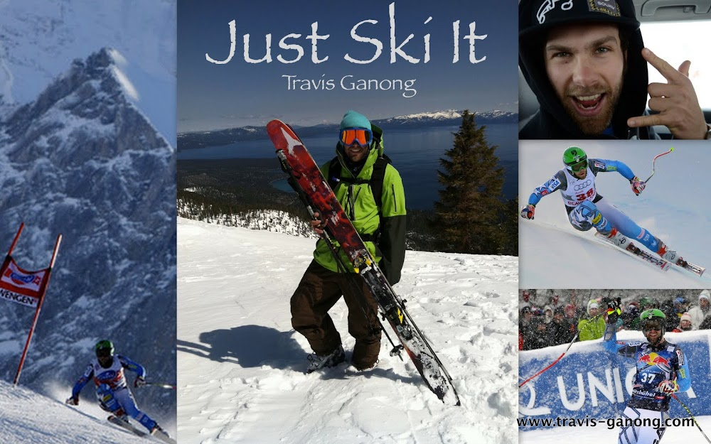 Just Ski It