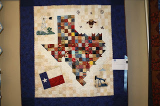 Quilt Kits with fabric and patterns for quilting projects