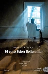 El caso Eden Bellwether - Portada