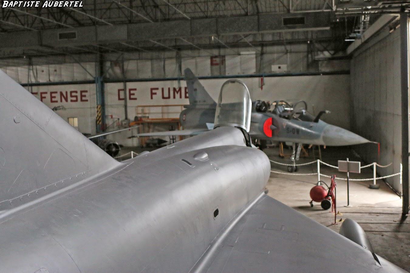 Dassault Mirage III R 02