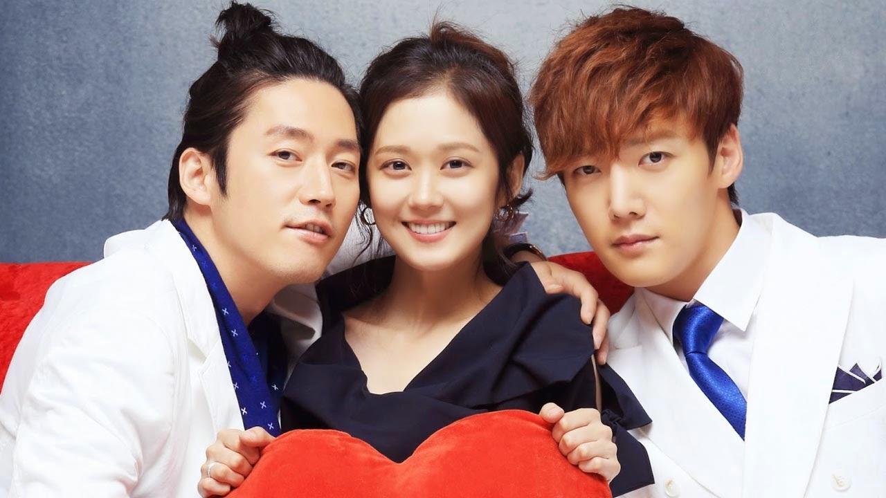 Fated to Love You: La versión coreana que te enamora ~ La ... Fated To Love You Kiss