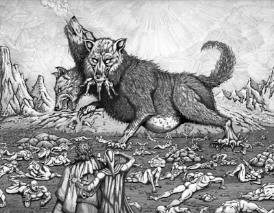 Animals Mythology
