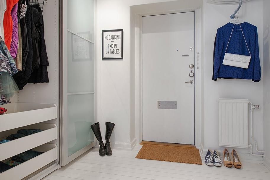 Una pizca de hogar c mo decorar con xito un piso de soltera - Decoraciones de pisos ...