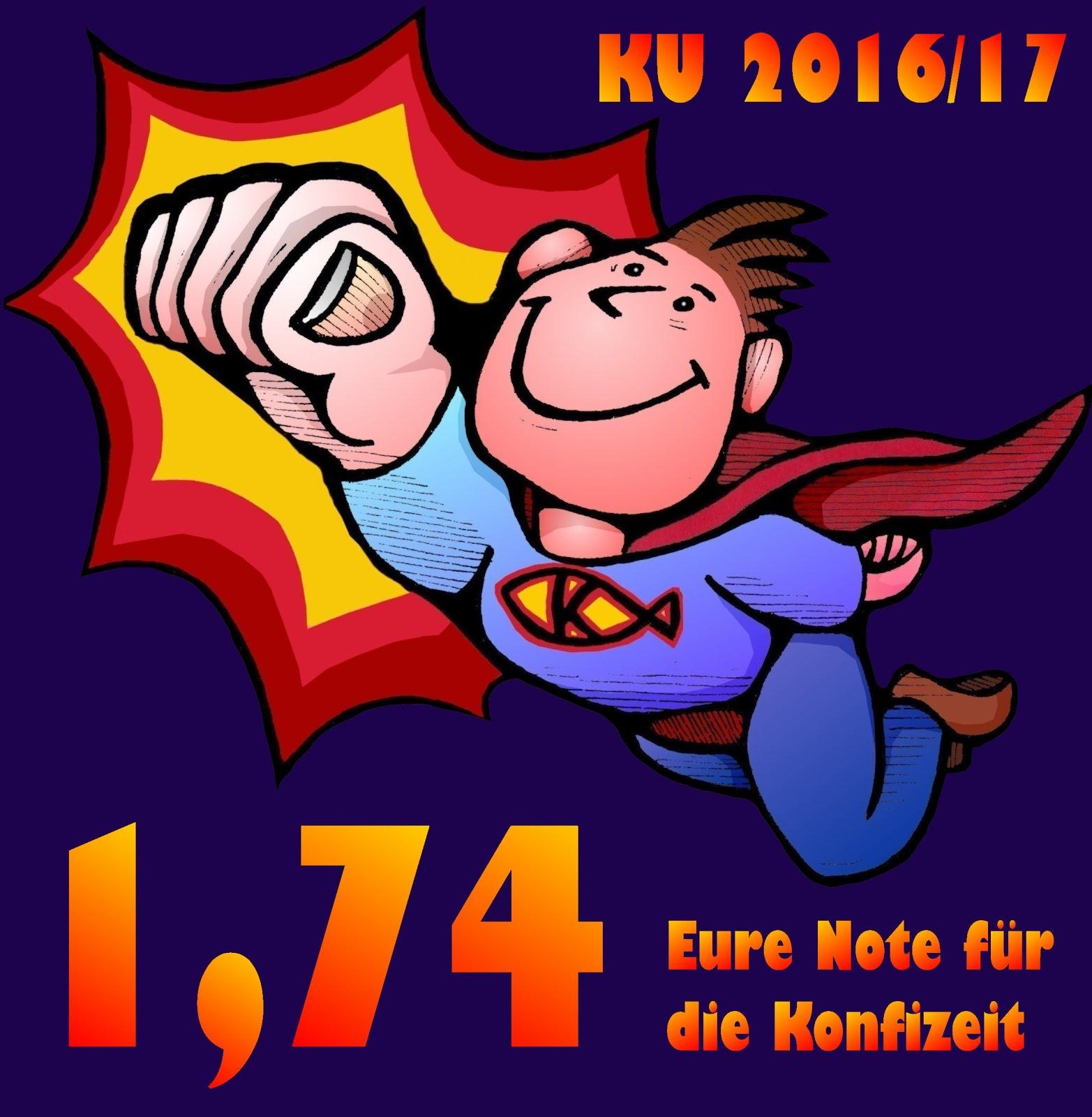 KU-Voting 2016/17