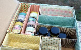 10 Ideas para Reciclar Cajas de Cereales