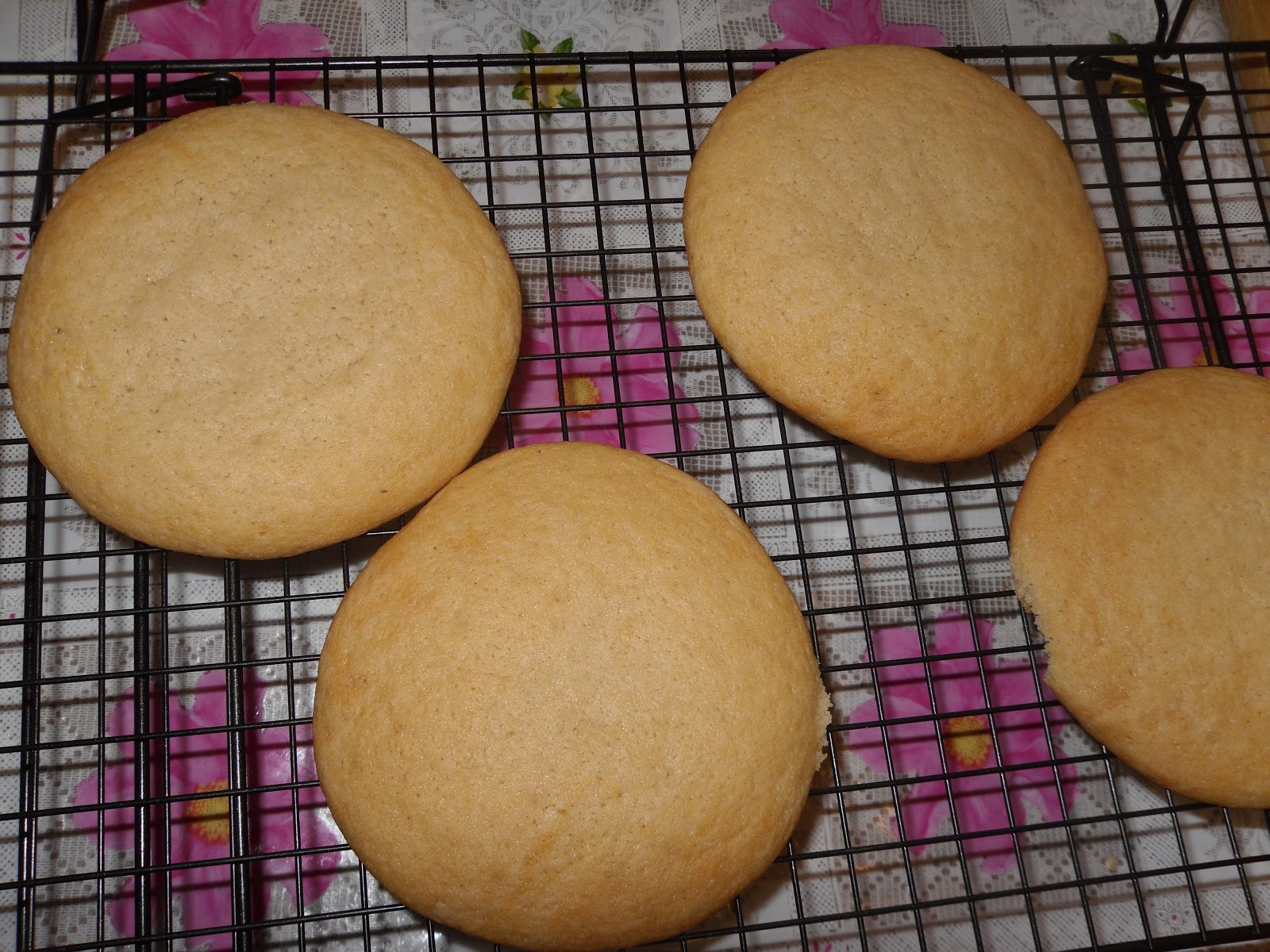 The polynesian kitchen pake cake chinese tea cakecookies pake cake chinese tea cakecookies forumfinder Image collections