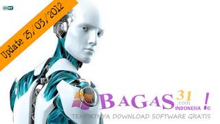 Eset 5 Key (Update 25/03/2012) 1