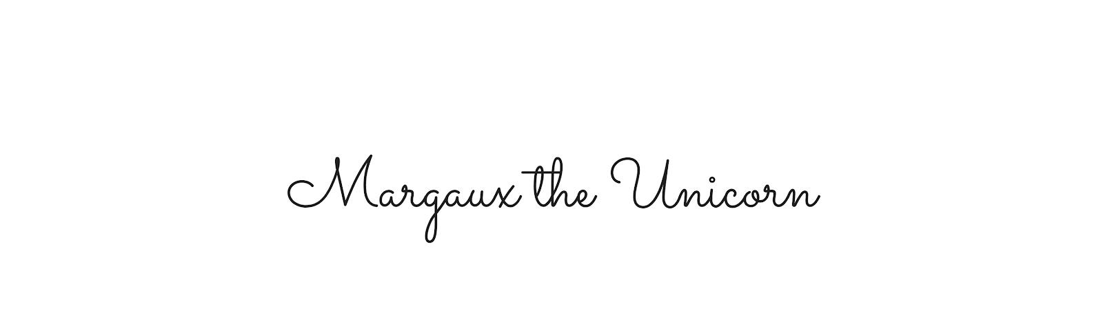 Margaux the Unicorn
