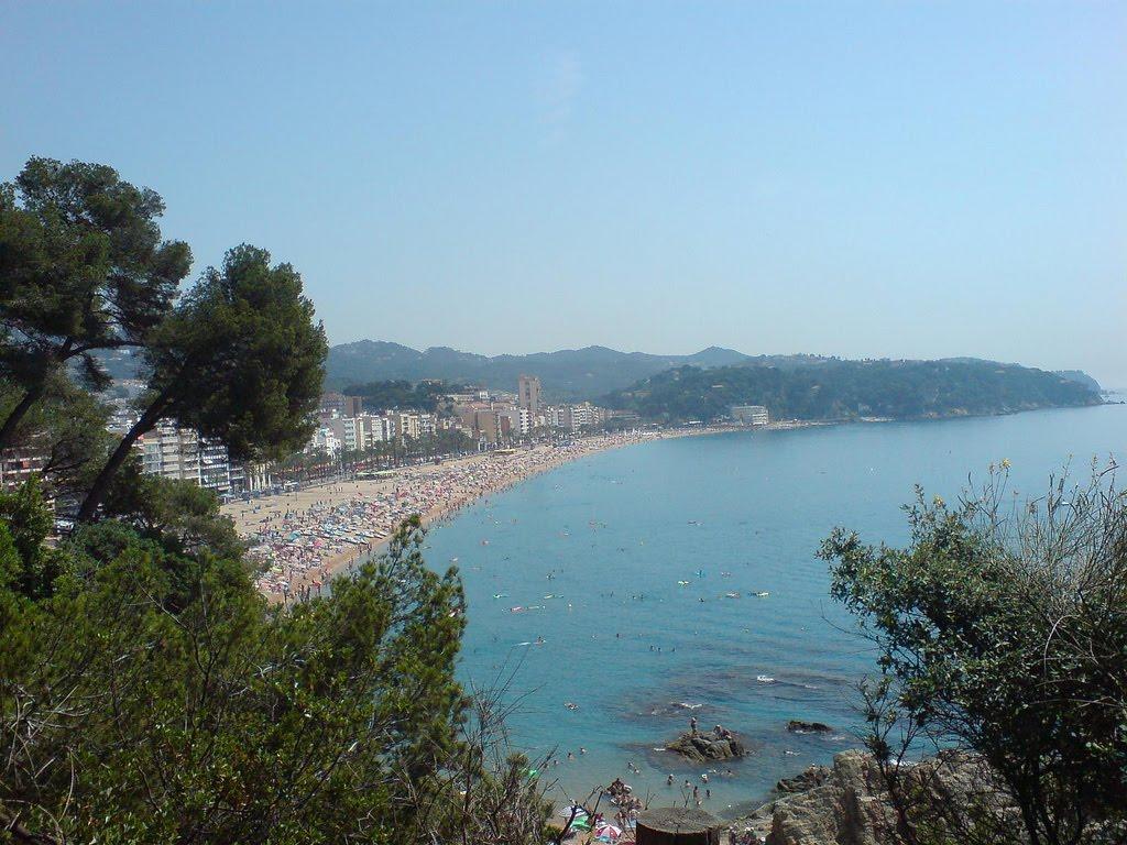 Španija  Floret-del-mar-4