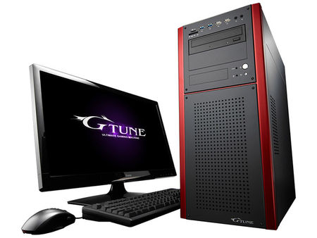 Masterpiece a1500BA1, PC Desktop Pertama Berkekuatan CPU AMD FX 8 Core 5GHz