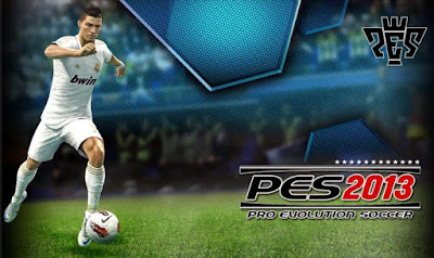 Download Update Transfer Pemain PES 2013 Season 2015-2016 Paling Baru