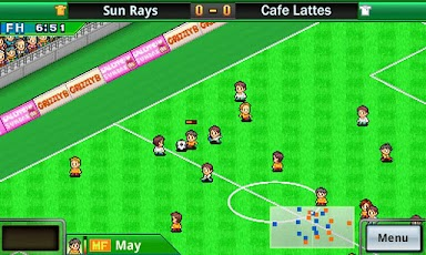 Pocket League Story ANDROID 1.6+