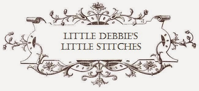 Little Debbie's Little Stitches