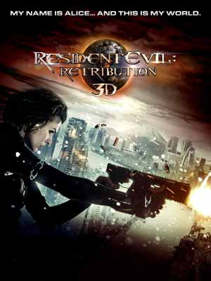 Vng t Qu D 5: Bo Th &#8211; Resident Evil 5...