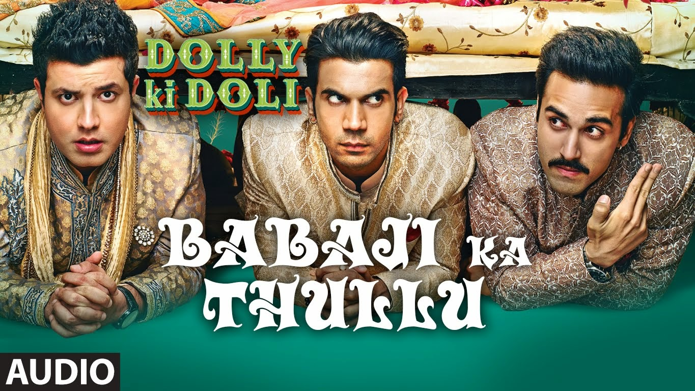 Free Download Mp3 Songs & Ghazals: Babaji Ka Thullu Mp3