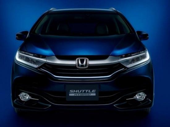 2015 Honda Jazz Shuttle Release Canada