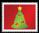 Selo Natal_Arvore