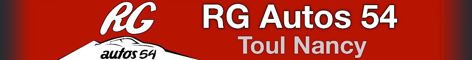 RG Autos,nouveau sponsor