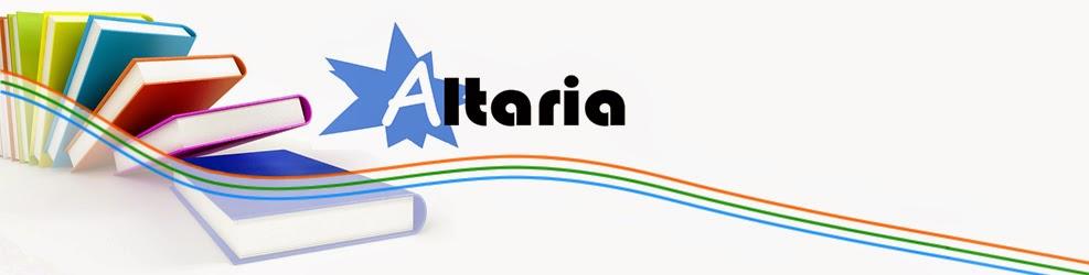 Altaria Editorial