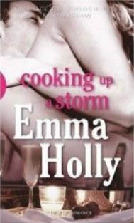 Cocinando una tempestad (cooking up a storm) - Emma Holly [PDF | Español | 0.41 MB]