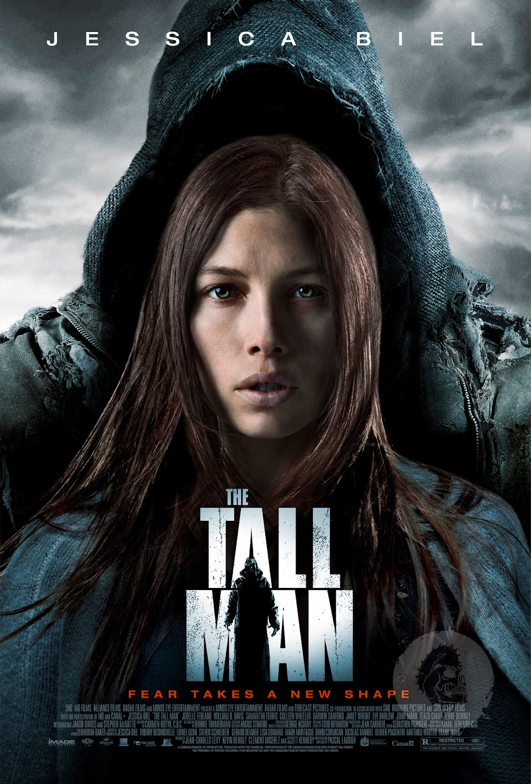 Watch The Tall Man Movie Online Free 2012