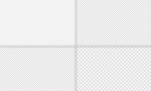 75 Seamless Photoshop Pixel Patterns