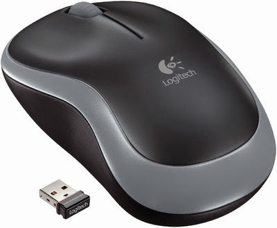 Buy Logitech B175 Wireless Mouse Rs 429 only at PayTM after Cashback