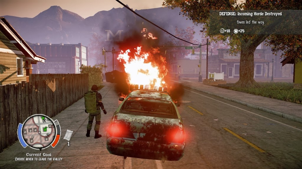 how to get more survivors in state of decay breakdown