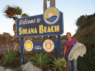 Welcome to our Home-- Solana Beach, CA