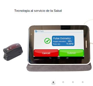 Primum Health IT - Tecnología al servicio de la salud