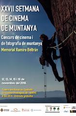 Setmana de Cine de Muntanya, Castelló.