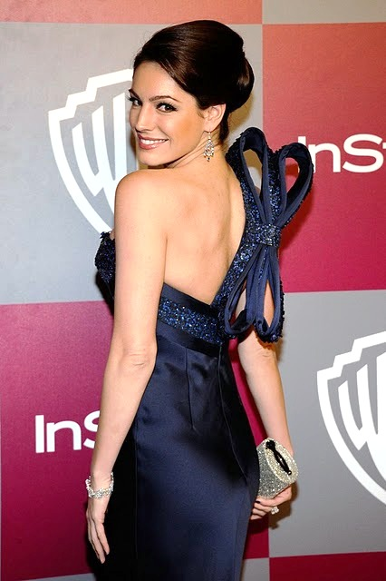 hot celebrities pics kelly brook hot sexy pics,photos in style warner bros golden globes party January 26
