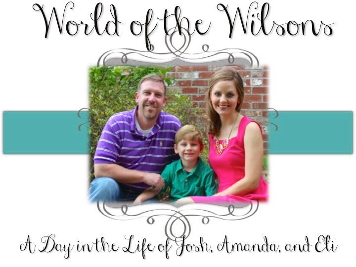 World of the Wilsons