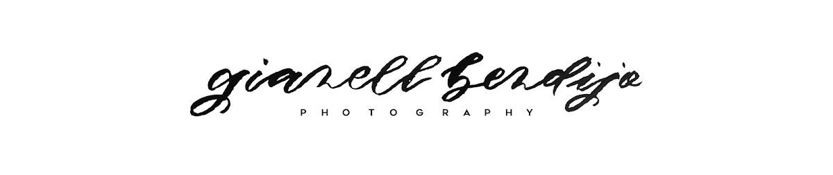 Gianell Bendijo Photography
