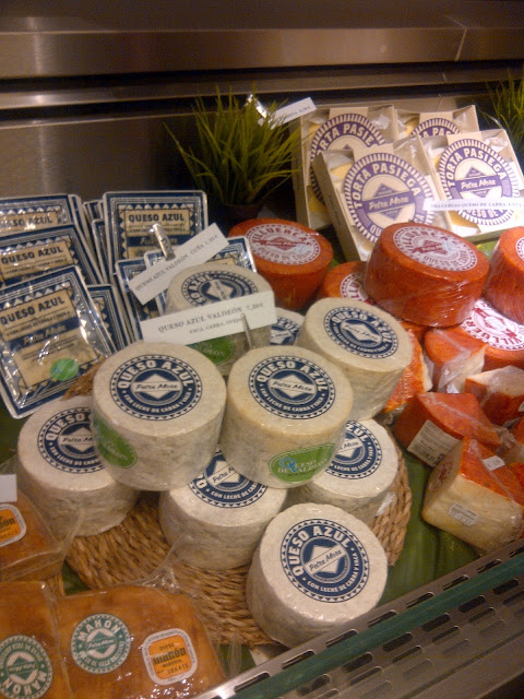 cheeses form Petra Mora
