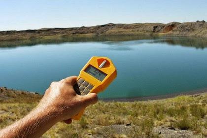 Ini Danau Paling Berbahaya di Dunia