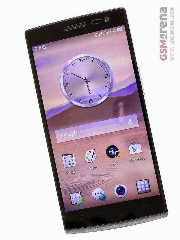 Harga hp Oppo Find 7 Rp 5.999.000