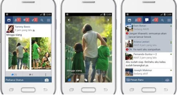 Download m.facebook.com for Android APK